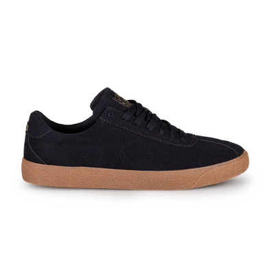 SIMPLE - Sneakers black/beige