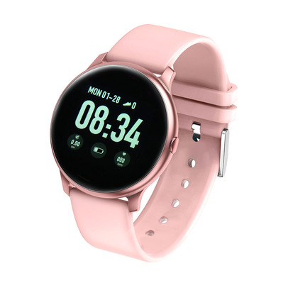 Smartwatch WAC78 - Montre connectée pink