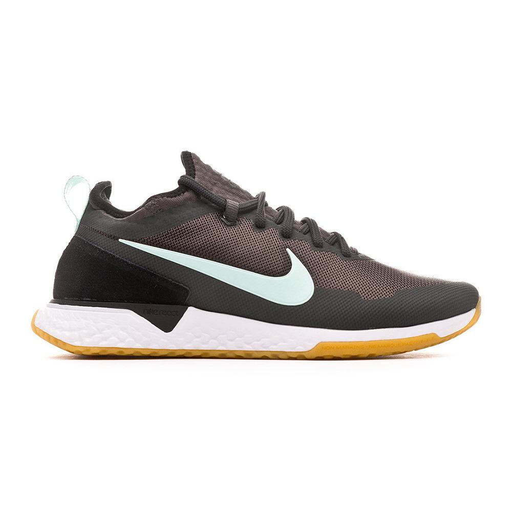 NIKE FOOTBALL Nike NIKE FC - Chaussures Futsal Homme black ...