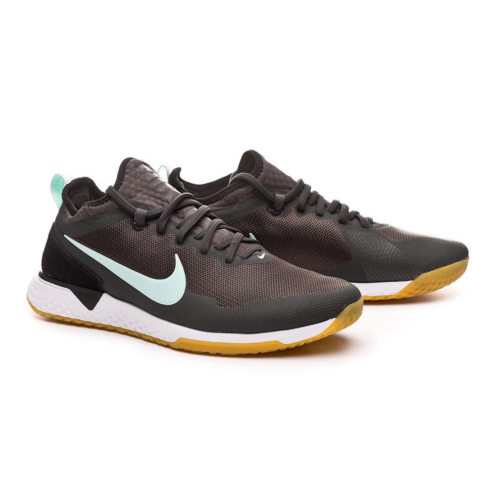 NIKE FOOTBALL Nike NIKE FC Chaussures Futsal Homme black