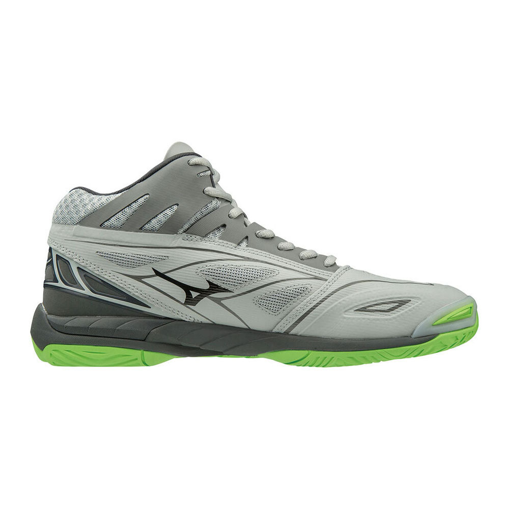 mizuno wave mirage 2.1 mid app