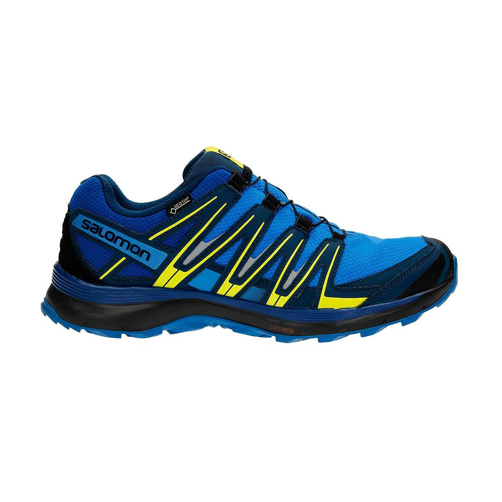 salomon xa lite zapatillas de trail running para hombre 60