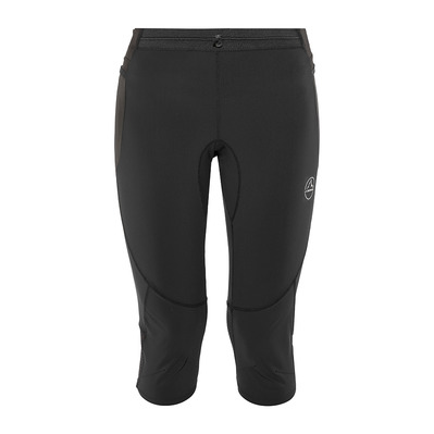 LA SPORTIVA - Vortex Tight 3/4 W Femme Black/Grey