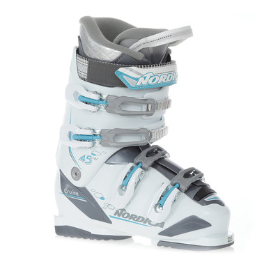 CRUISE 45 - Chaussures ski Femme antracite/white