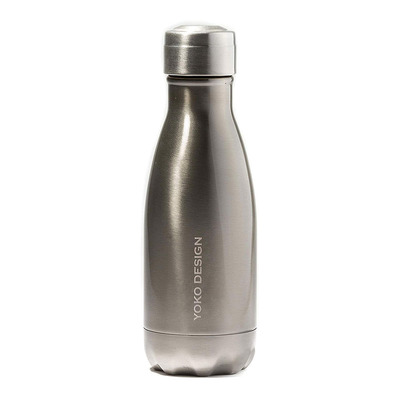 1695 - Bouteille isotherme 260ml silver