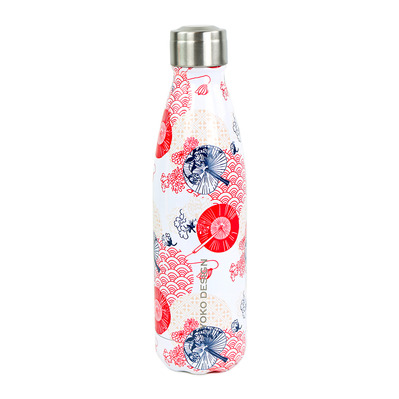 1811 - Bouteille isotherme 500ml japan
