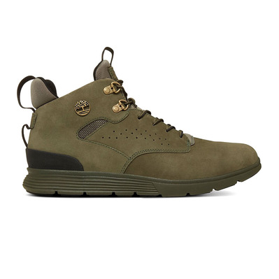 KILLINGTON HIKER CHUKKA - Chaussures Homme grappe leaf