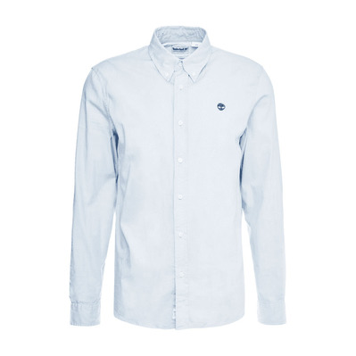 MILFORD OXFORD SOLID - Chemise Homme skyway