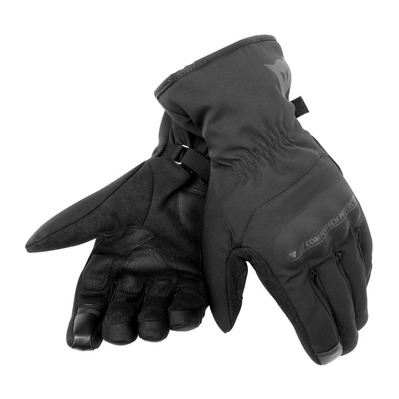 ALLEY D.DRY - Gants black