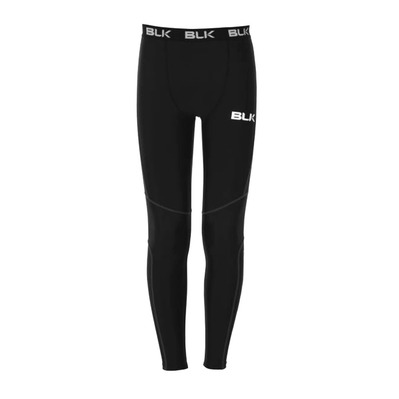 BASELAYER - Collant Homme black