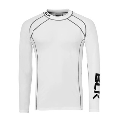 BASELAYER TOP - Maillot Homme white