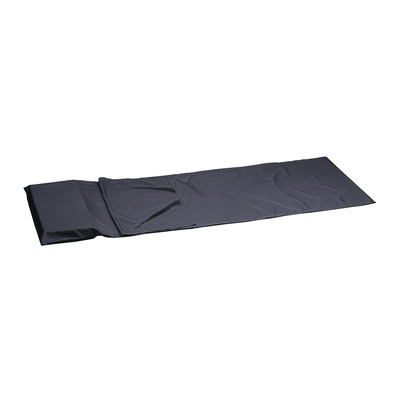 CAMP - LINING MICROFIBRE - Lenzuolo nero
