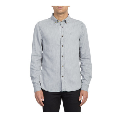 BAYOND - Chemise Homme grey