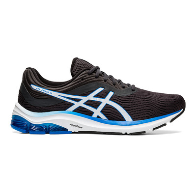 ASICS - GEL-PULSE 11 Homme GRAPHITE GREY/WHITE