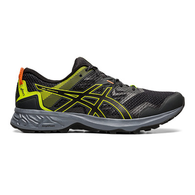 ASICS - GEL-SONOMA 5 Homme GRAPHITE GREY/BLACK