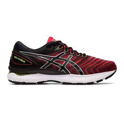 ASICS - GEL-NIMBUS 22 Homme CLASSIC RED/BLACK