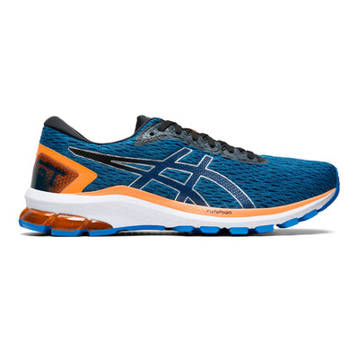 ASICS - GT-1000 9 Homme ELECTRIC BLUE/BLACK