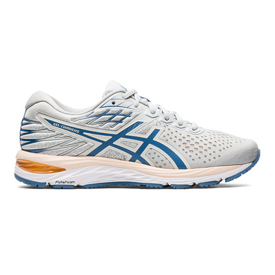 ASICS - GEL-CUMULUS 21 - Chaussures running Femme polar shade/grey floss