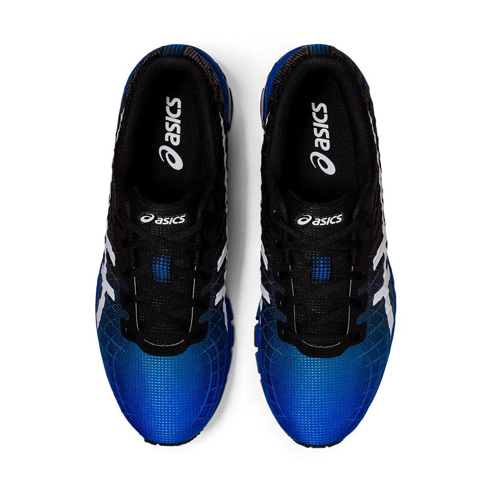 Asics GEL-QUANTUM 180 4 - Chaussures sportstyle Homme tuna blue ...