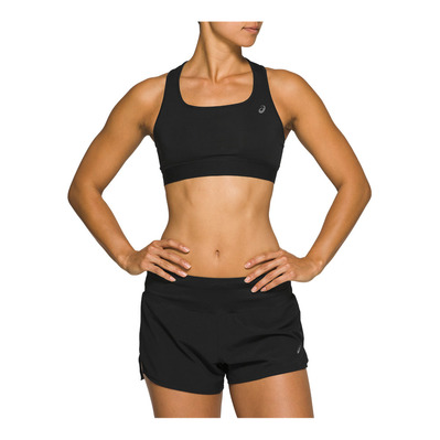 ASICS - BRA - Sports Bra - Women's - performance black