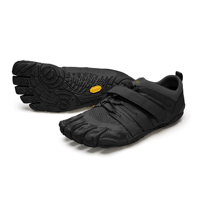 FIVE FINGERS - Vibram Five Fingers V-TRAIN 2.0 Homme Noir/noir