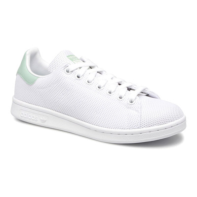 STAN SMITH - Sneakers Femme white/light blue