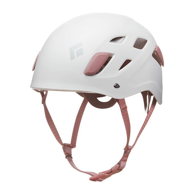 BLACK DIAMOND - HALF DOME - Casco mujer aluminum