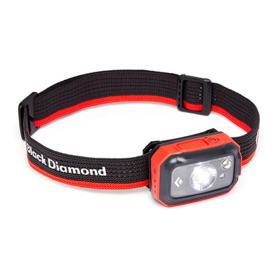BLACK DIAMOND - REVOLT 350 HEADLAMP Unisexe Octane