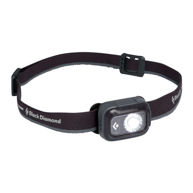 BLACK DIAMOND - SPRINT 225 HEADLAMP Unisexe Graphite