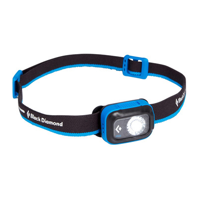 BLACK DIAMOND - SPRINT 225 - Lampe frontale ultra blue