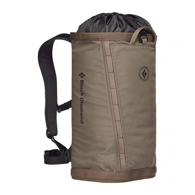 BLACK DIAMOND - STREET CREEK 20L - Sac à dos walnut