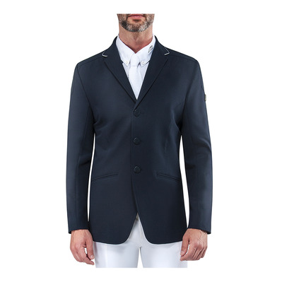 EQUILINE - CARLYLE - Veste concours Homme blue