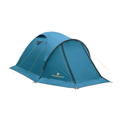 FERRINO - SKYLINE ALU - Tente 3 places blue alu