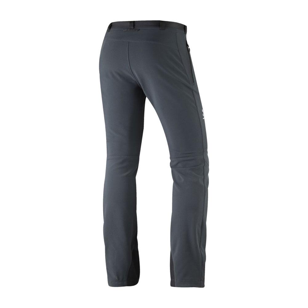Pantaloni a 3//4 Softshell Donna Hagl/öfs
