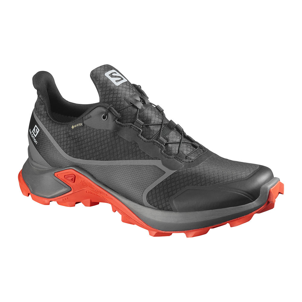 SALOMON FOOTWEAR Salomon FIERYCROSS GTX Chaussures trail