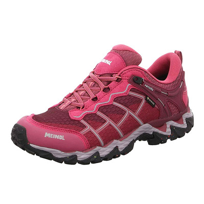 MEINDL - HOUSTON GTX - Scarpe da escursionismo Donna blackberry/grey