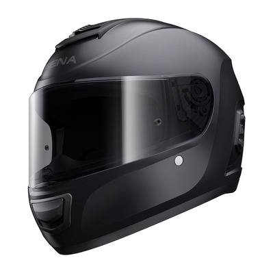 SENA - MOMENTUM LITE - Casque Bluetooth matte black