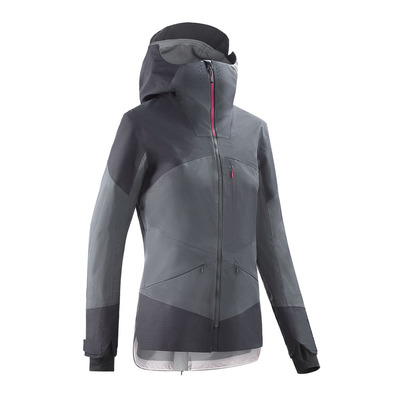 HORSE PILOT - Element Jacket Women 2020 Femme Grey