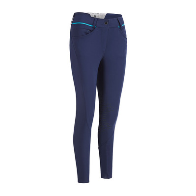 HORSE PILOT - X-Design Pants Women 2020 Femme Navy