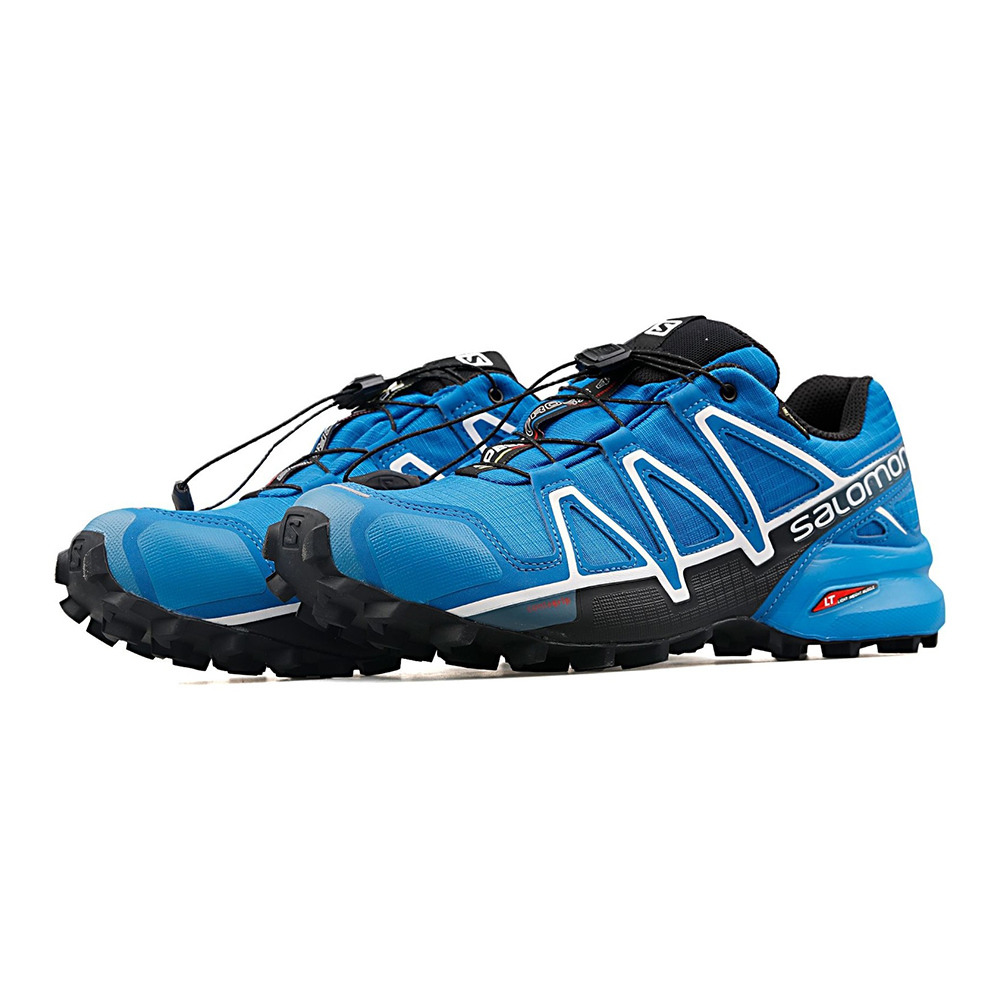 salomon speedcross 4 gtx zapatillas de trail running 30