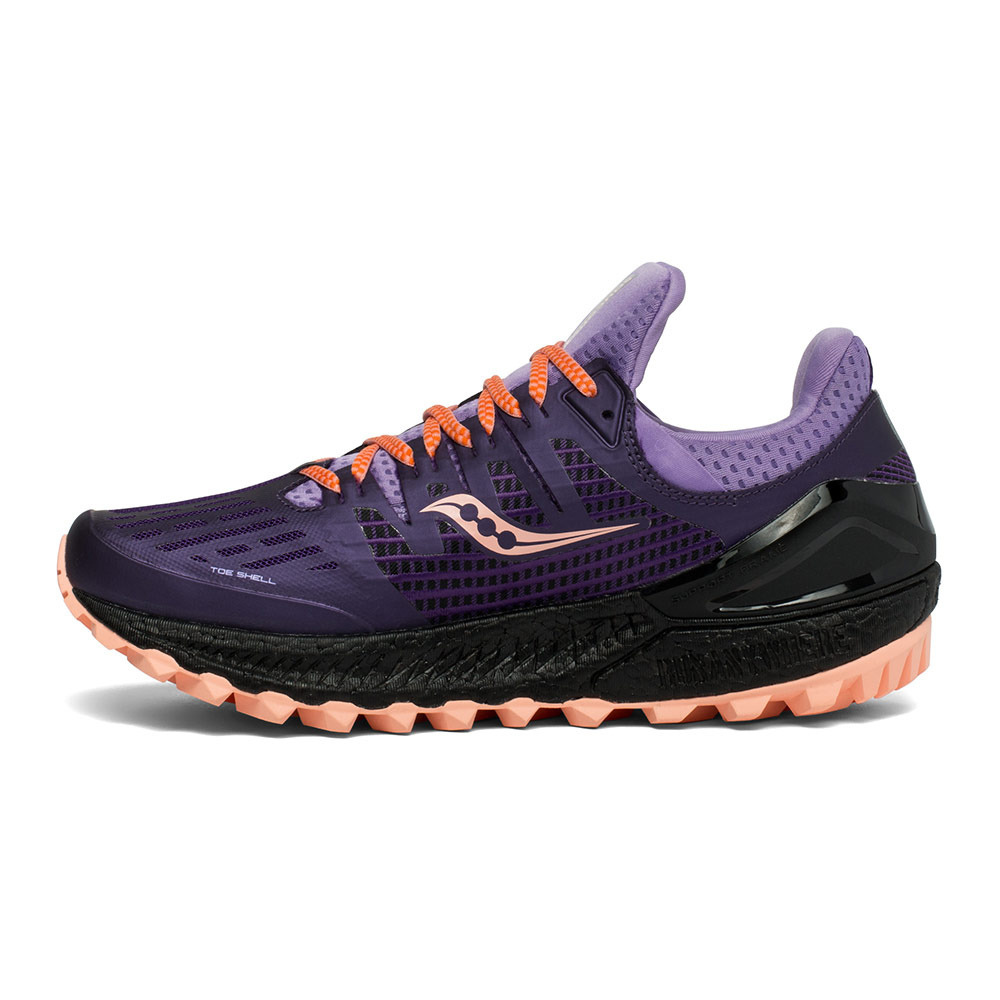 saucony trail mujer
