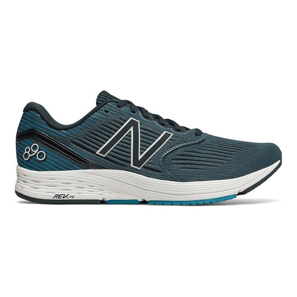 NEW BALANCE // RUNNING DAYS New Balance M890LG6 - Zapatillas ...