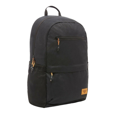ZIP TOP 28L - Sac à dos black