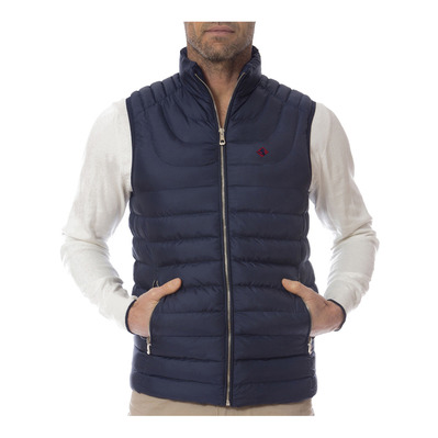 STEEP - Chaleco hombre navy