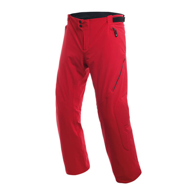HP1PM1 - Pantalon ski Homme chili pepper