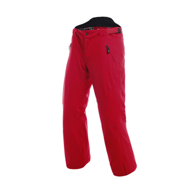 HP2PM1 - Pantaloni da sci Uomo chili pepper