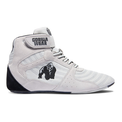 PERRY - Chaussures de musculation white