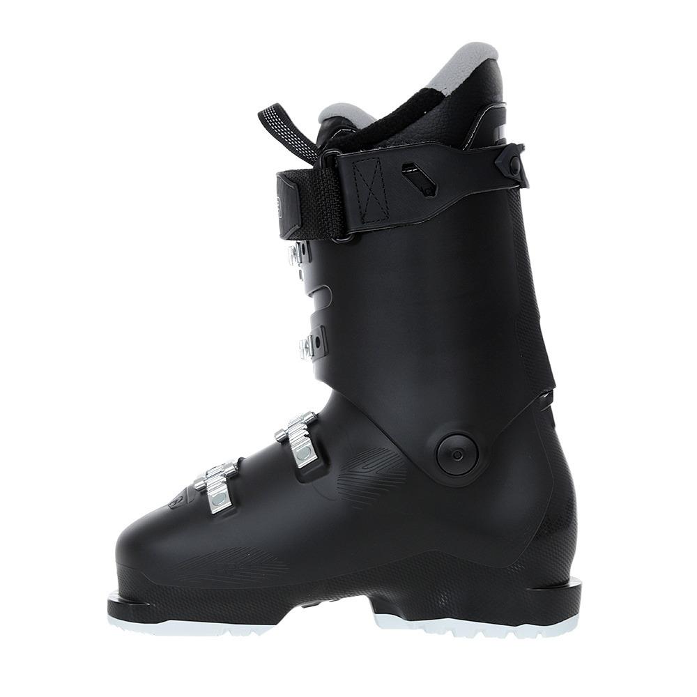 Roxel Rubber Boot Black Women