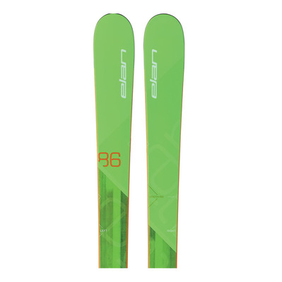 RIPSTICK 86 T B86 - Esquís all mountain/freeride junior