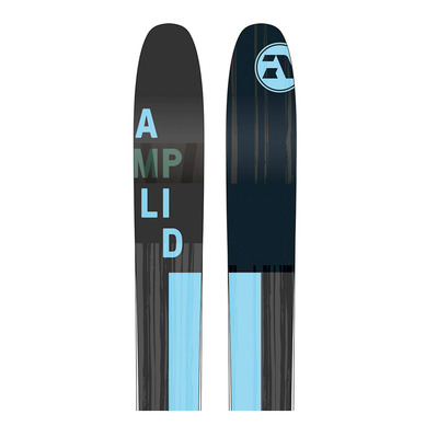 MEGAPLAYER 18/19 - Esquís freeride/backcountry hombre blue